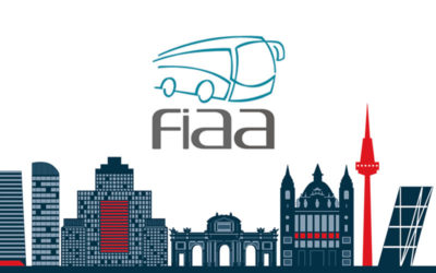 Domino Technology a FIAA Madrid 2017