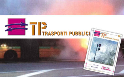 Domino Technology on new TP Trasporti Pubblici issue