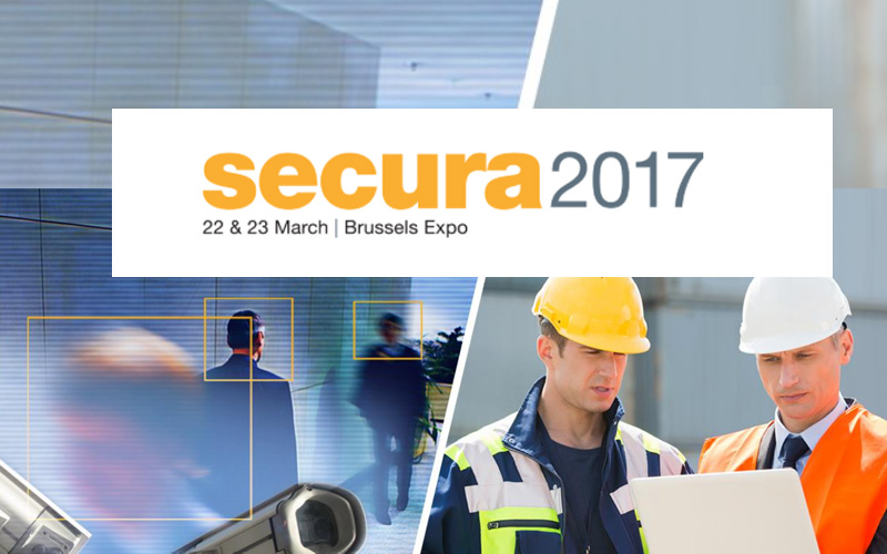 Domino Technology a Secura2017