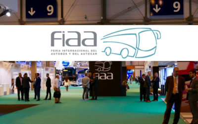 The pictures of FIAA Madrid 2017