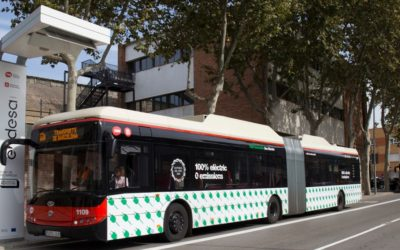 FIRE SAFETY AUTOMOTIVE SYSTEM (SAS)  WITH AEROSOL FOR HYBRID AND ELECTRIC BUSES.