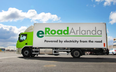 eROAD ARLANDA -Between safety, saving and innovation-